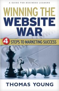 Winning the Website War cover - hi res
