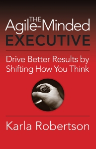 The Agile-Minded Executive - hi res
