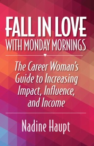 Fall in Love with Monday Morning - hi res