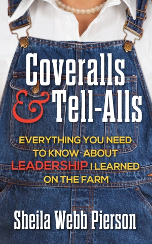 Coveralls & Tell-Alls cover - hi res